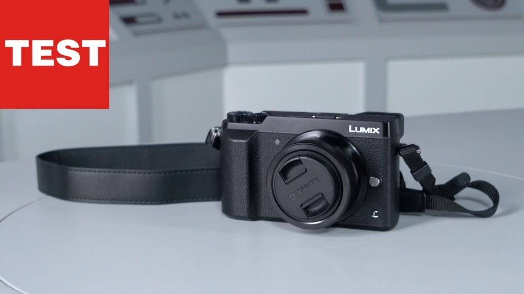 Panasonic Lumix GX80: Mini-Systemkamera im Test - AUDIO VIDEO FOTO BILD