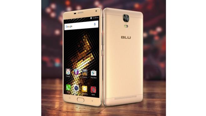 Blu Energy XL ©Blu