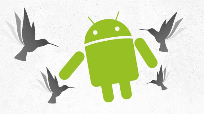 HummingBad Malware ©Android, �istock.com/lvcandy
