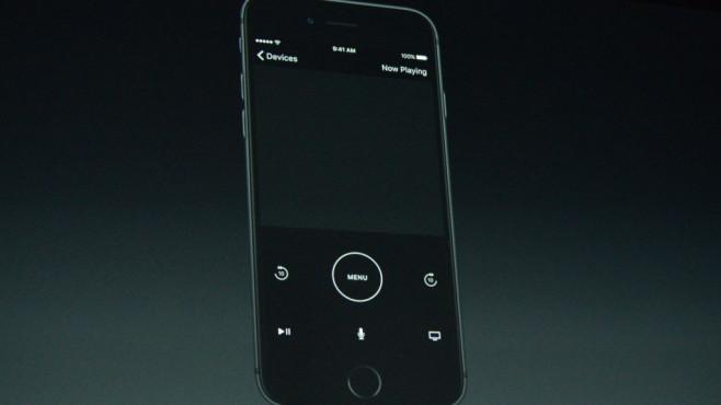 Apple TV: tvOS bekommt Update ©COMPUTER BILD
