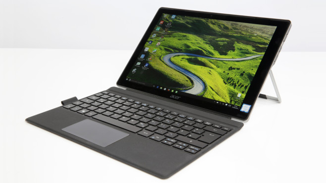 Acer Switch Alpha 12 © COMPUTER BILD