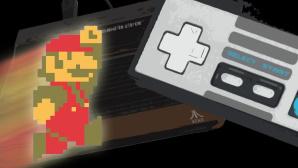 Tag der Videospiele ©Nintendo / Atari