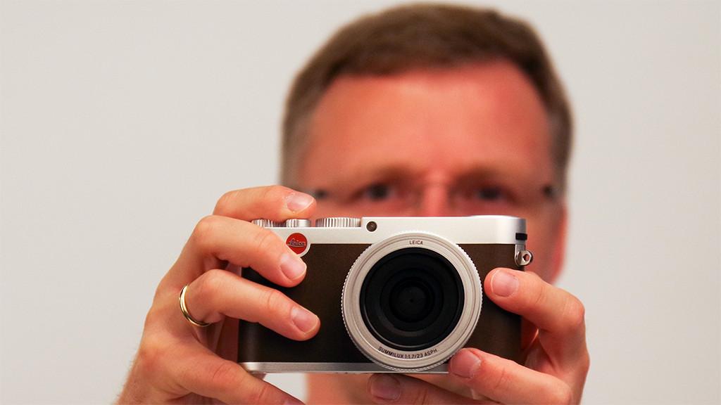 Leica X Typ 113 ©COMPUTER BILD