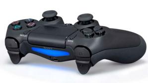 Dualshock 4: Controller ©Sony