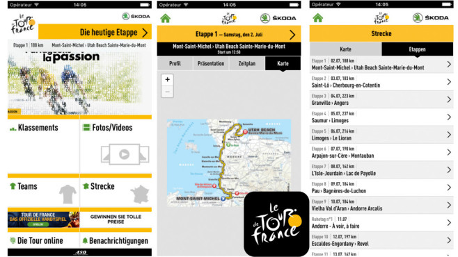 Tour de France 2016 ©Amaury Sport Organisation (A.S.O)