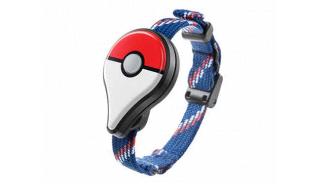 Pokémon GO Plus ©Nintendo