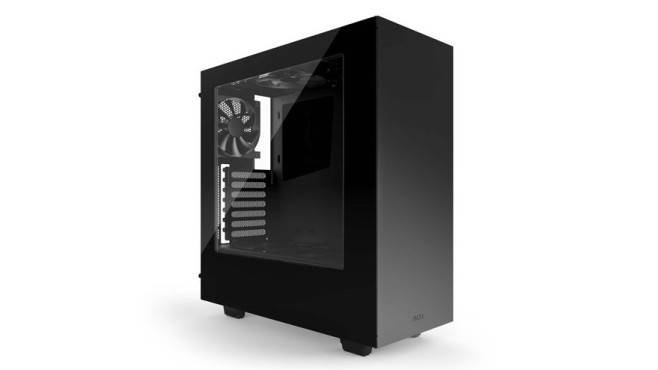 NZXT Source S340 © NZXT