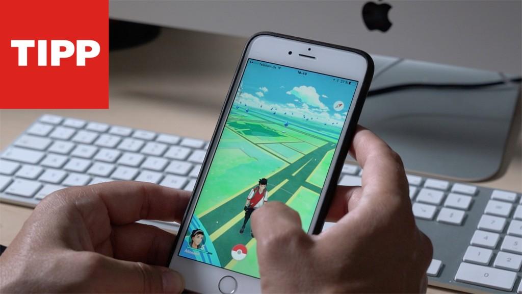 Pokémon GO: IOS-Download