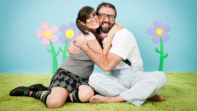 Sei-stolz-ein-Geek-zu-sein-Tag ©istock.com/ ideabug