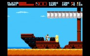 The Curse of Issyos © Locomalito