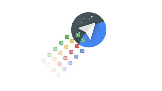 Google Spaces und Kifi ©Kifi/Google