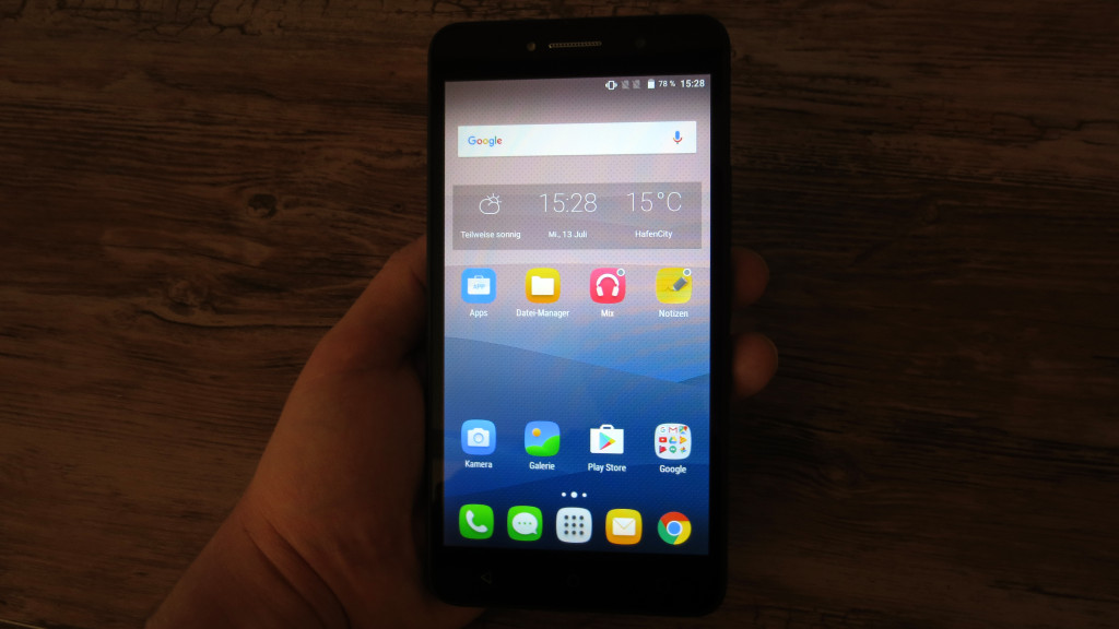 how to connect alcatel pixi 4 to tv
