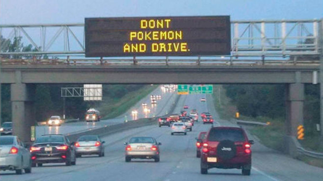 Pokemon GO-Hype © Screenshot: Twitter/Pokemon Parody