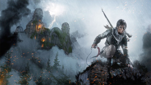 Rise of the Tomb Raider: PS4-Termin ©Square Enix
