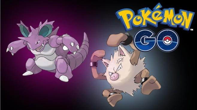 Pokémon GO: WP – wie stark ist mein Monster? ©Niantic