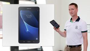 Samsung Galaxy Tab A 7.0 ©COMPUTER BILD, Samsung