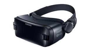 Samsung Gear VR ©Samsung