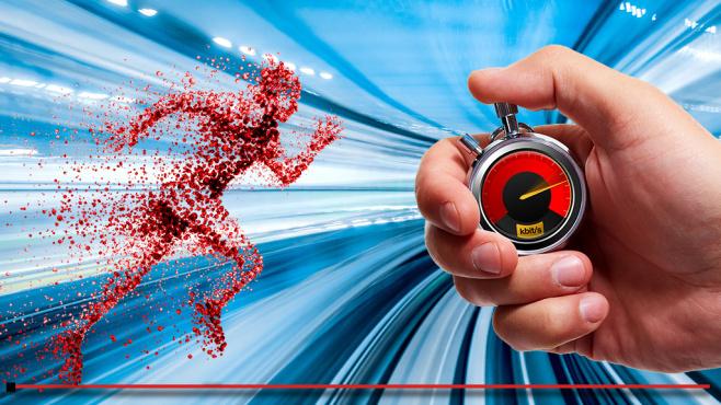 Speedtests f�r alles©Kurhan - Fotolia.com, Lonely - Fotolia.com, eyetronic - Fotolia.com