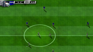 Sociable Soccer © Sensible Software