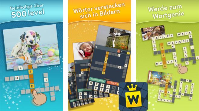 Wordalot ©MAG Interactive