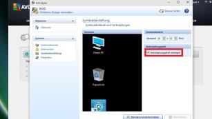 Windows 7/8/10: Verknüpfungs-Pfeile entfernen ©COMPUTER BILD