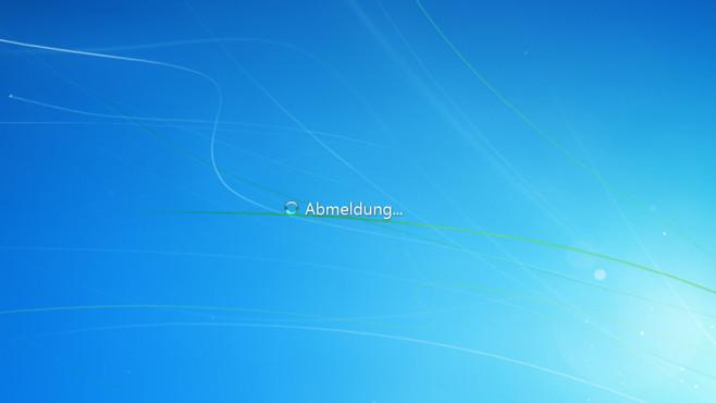 Windows 7 Ultimate: Per Systemsteuerung umstellen (6) ©COMPUTER BILD