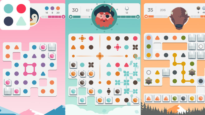 Dots & Co © Playdots Inc