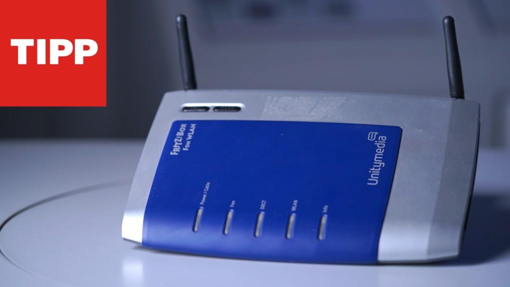 freie routerwahl gesetz