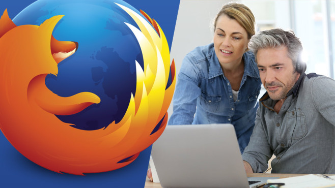 Firefox 34 ©Mozilla, goodluz-Fotolia.com