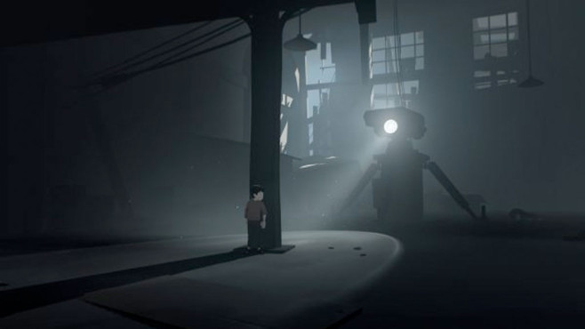 Indside: PS4-Version © Playdead