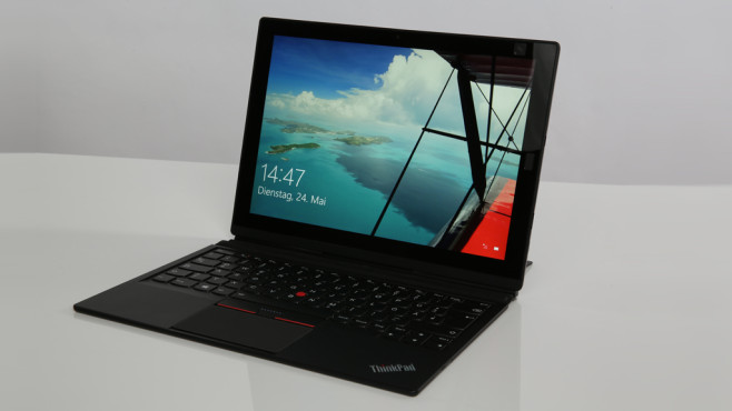 Lenovo ThinkPad X1 Tablet © COMPUTER BILD