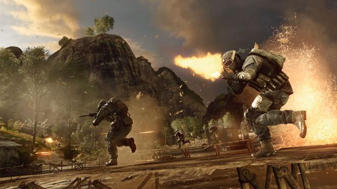 Battlefield 4: DLC Free ©EA