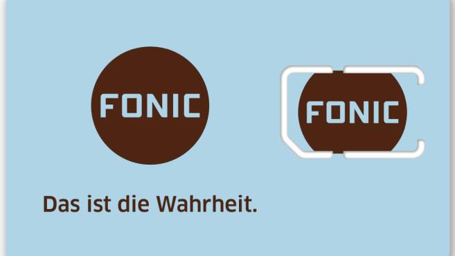 Fonic Logo ©Fonic