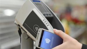 Bezahlen via NFC ©dpa Bildfunk