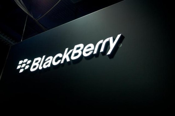 Blackberry Logo © Blackberry