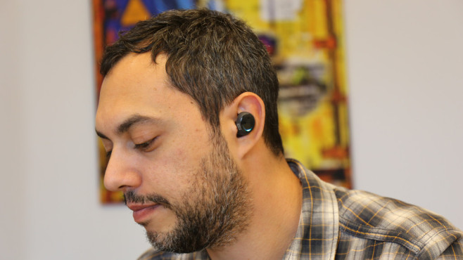 AirPods: Aux und vorbei – jetzt kabellose Kopfhörer von Apple! XXX ©COMPUTER BILD