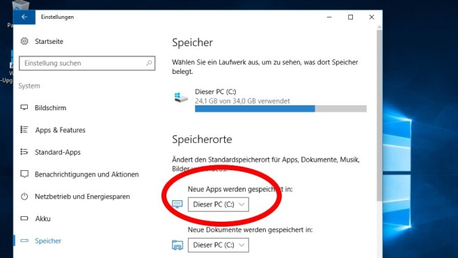 Nach dem Update friert Windows ein © COMPUTER BILD