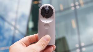 LG 360 Cam ©COMPUTER BILD