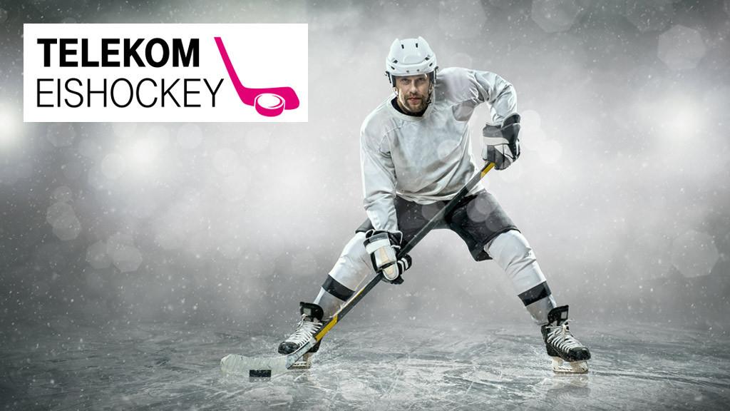 Eishockey Bei Telekom