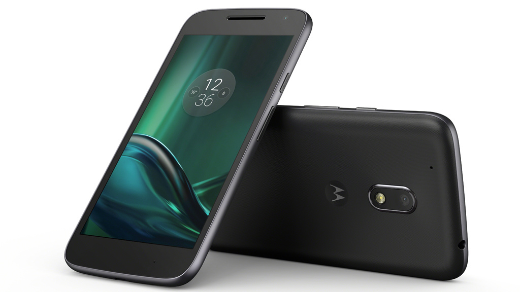 Moto G4 Play Wallpapers: Bei Aldi: Lenovo Moto G4 Play Im Test