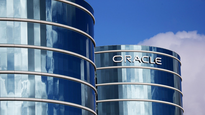 Oracle © Justin Sullivan/gettyimages