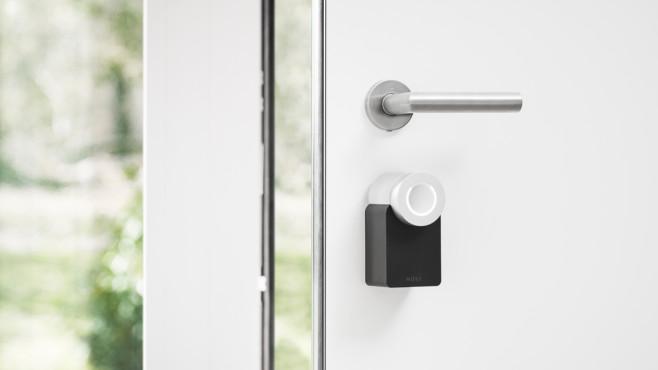 Nuki Smart Lock ©Nuki