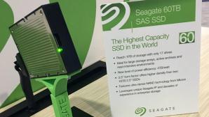 Seagate 60 TB SSD ©Seagate