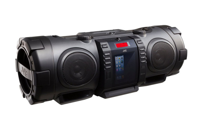 JVC RV-NB75BE BoomBlaster © Amazon