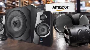 Amazon ©Amazon, �istock.com/TeerawatWinyarat