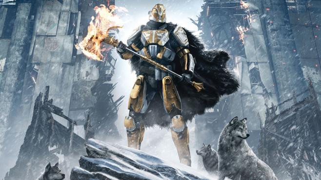Destiny: Das Erwachen der eisernen Lords ©Activision