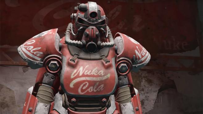 Fallout 4: Nuka World ©Bethesda