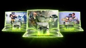Nvidia: GTX 1080 Notebook ©Nvidia