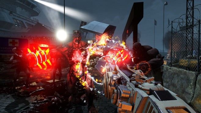 Killing Floor 2: Screenshot ©Deep Silver