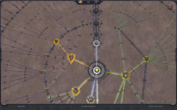 Destiny Board ©Sandbox Interactive